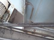 排風機ベルト損傷